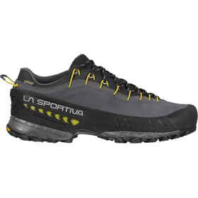 La Sportiva TX4 GTX Shoes Herre carbon/kiwi